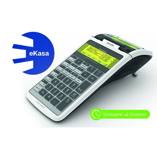 Online registračná pokladnica eKasa Euro-80i/o B